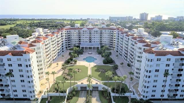 1 John Anderson Drive #709, Ormond Beach, FL 32176 (MLS #1071277) :: Florida Life Real Estate Group