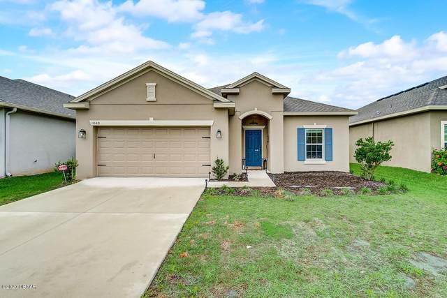 1840 Castleton Drive, St. Cloud, FL 34771 (MLS #1071308) :: Florida Life Real Estate Group