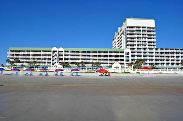 2700 N Atlantic Avenue #429, Daytona Beach, FL 32118 (MLS #1071312) :: Cook Group Luxury Real Estate