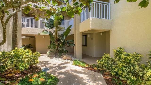 4501 S Atlantic Avenue #3250, New Smyrna Beach, FL 32169 (MLS #1071328) :: Memory Hopkins Real Estate