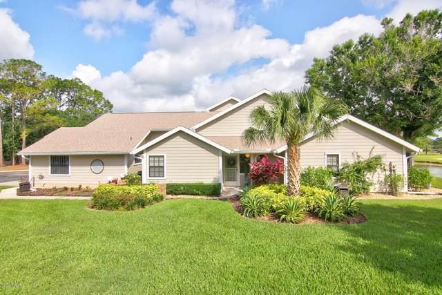 2031 Cornell Place, Port Orange, FL 32128 (MLS #1071332) :: Florida Life Real Estate Group