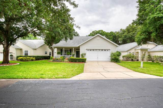 293 Marsh Landing Circle #40, Debary, FL 32713 (MLS #1071344) :: Memory Hopkins Real Estate