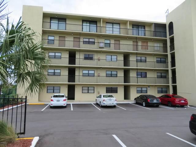 1441 N Atlantic Avenue #118, Daytona Beach, FL 32118 (MLS #1071349) :: Cook Group Luxury Real Estate