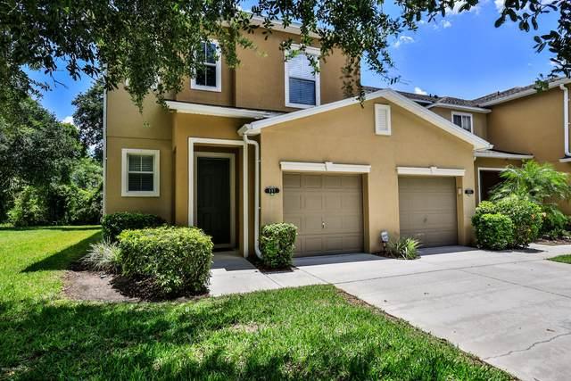 597 Mount Olympus Boulevard, New Smyrna Beach, FL 32168 (MLS #1071351) :: Florida Life Real Estate Group