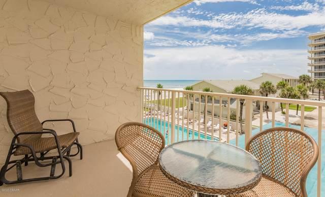 4201 S Atlantic Avenue #305, New Smyrna Beach, FL 32169 (MLS #1071355) :: Florida Life Real Estate Group