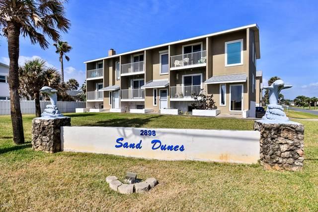 2898 Ocean Shore Boulevard #401, Ormond Beach, FL 32176 (MLS #1071357) :: Memory Hopkins Real Estate