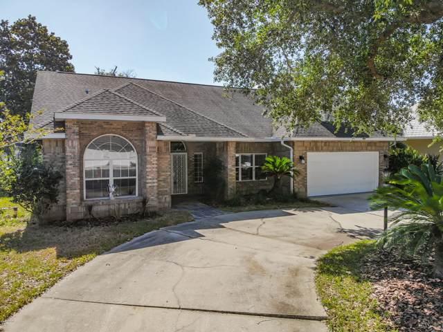 5 N Ravensfield Lane, Ormond Beach, FL 32174 (MLS #1071372) :: Cook Group Luxury Real Estate