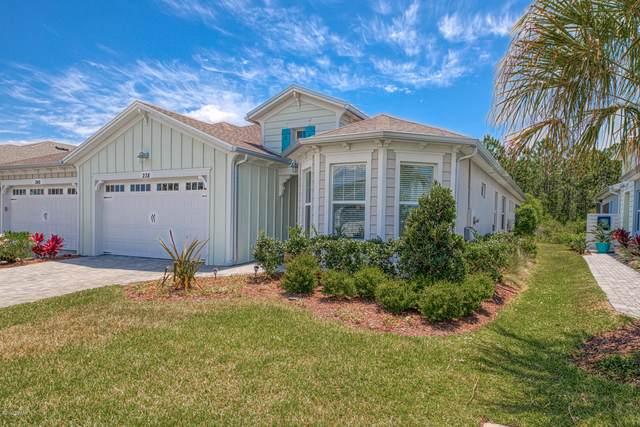 238 Coral Reef Way, Daytona Beach, FL 32124 (MLS #1071394) :: Florida Life Real Estate Group