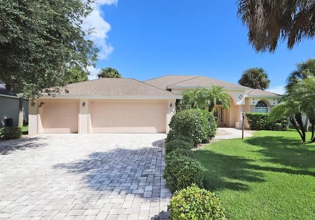 6204 Morning Drive, Port Orange, FL 32127 (MLS #1071396) :: Florida Life Real Estate Group