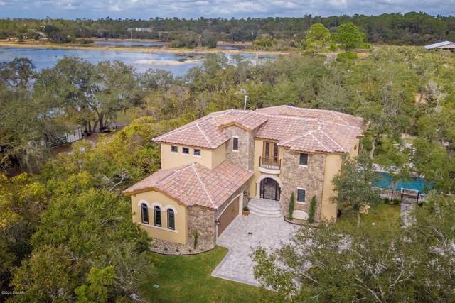 250 Shady Lane, Orange City, FL 32763 (MLS #1071400) :: Florida Life Real Estate Group