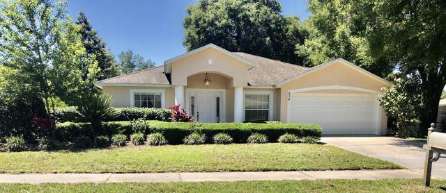 604 White Oak Way Way, Deland, FL 32720 (MLS #1071414) :: Florida Life Real Estate Group