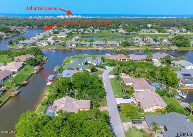 9 Cottonton Court, Palm Coast, FL 32137 (MLS #1071424) :: Florida Life Real Estate Group