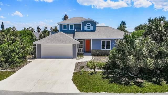 118 Marlin Drive, Ormond Beach, FL 32176 (MLS #1071425) :: Florida Life Real Estate Group