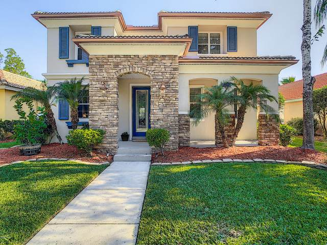 3327 Montese Street, New Smyrna Beach, FL 32168 (MLS #1071427) :: Florida Life Real Estate Group