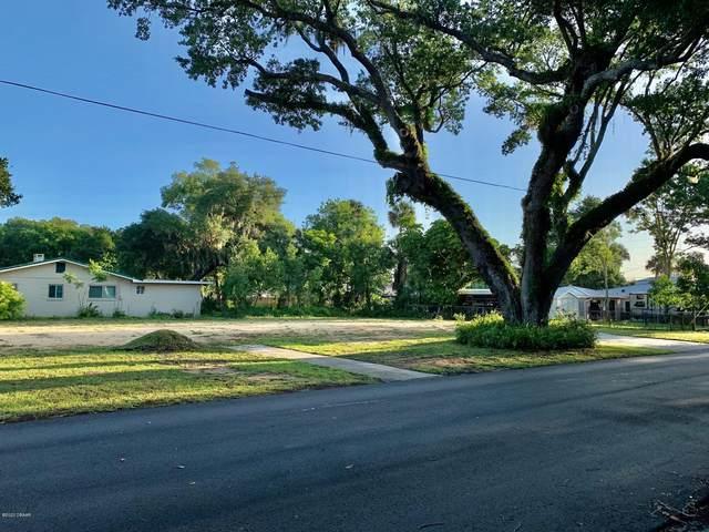 1213 Live Oak Street, New Smyrna Beach, FL 32168 (MLS #1071431) :: Florida Life Real Estate Group