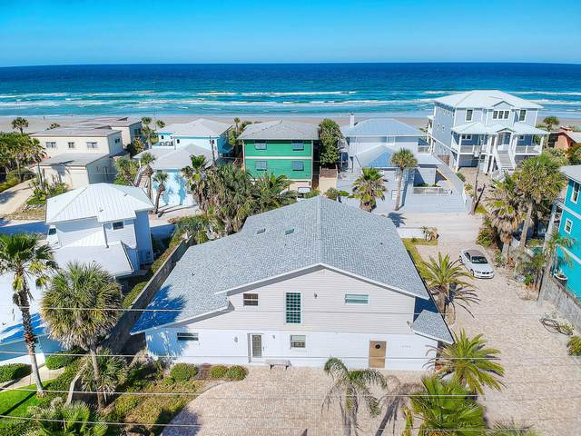 2903 S Atlantic Avenue, New Smyrna Beach, FL 32169 (MLS #1071432) :: Florida Life Real Estate Group