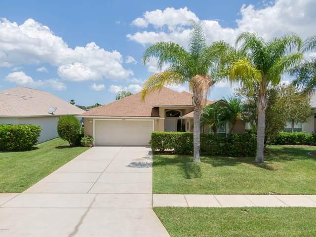 6709 Ferri Circle, Port Orange, FL 32128 (MLS #1071437) :: Memory Hopkins Real Estate
