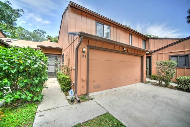 328 W Park Place, Ormond Beach, FL 32174 (MLS #1071441) :: Cook Group Luxury Real Estate