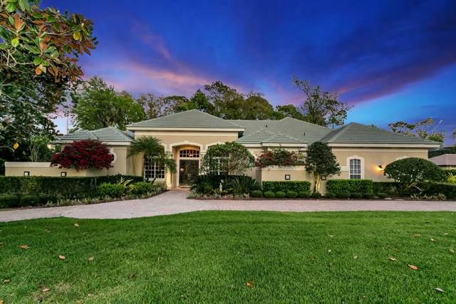 281 New Gate Loop, Lake Mary, FL 32746 (MLS #1071443) :: Florida Life Real Estate Group