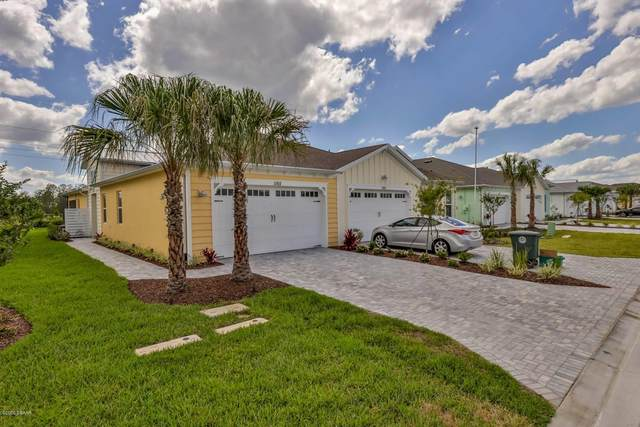 1165 Fins Up Court, Daytona Beach, FL 32124 (MLS #1071446) :: Cook Group Luxury Real Estate