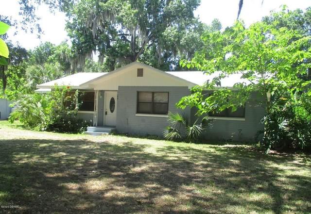 908 Flomich Street, Daytona Beach, FL 32117 (MLS #1071452) :: Cook Group Luxury Real Estate