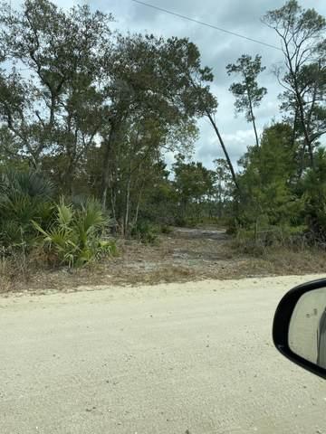 4075 High Ridge Drive, New Smyrna Beach, FL 32168 (MLS #1071455) :: Florida Life Real Estate Group