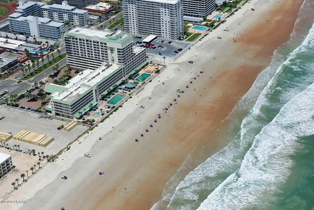 2700 N Atlantic Avenue #428, Daytona Beach, FL 32118 (MLS #1071464) :: Cook Group Luxury Real Estate
