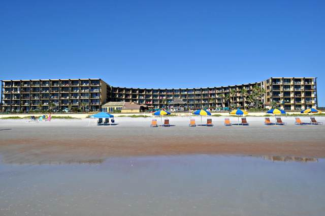 2301 S Atlantic Avenue #436, Daytona Beach Shores, FL 32118 (MLS #1071468) :: Cook Group Luxury Real Estate