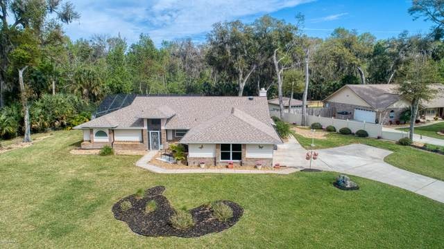 3931 Tano Drive, Ormond Beach, FL 32174 (MLS #1071471) :: Florida Life Real Estate Group