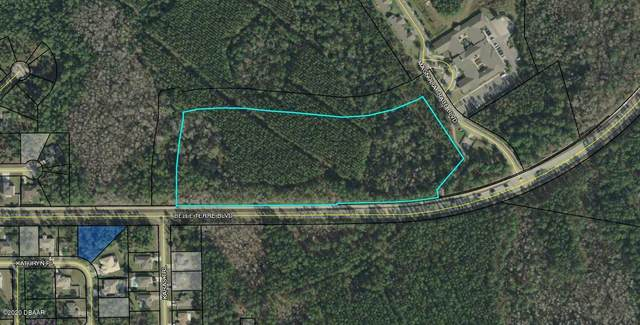 300 Magnolia Trace Boulevard, Palm Coast, FL 32164 (MLS #1071480) :: Florida Life Real Estate Group