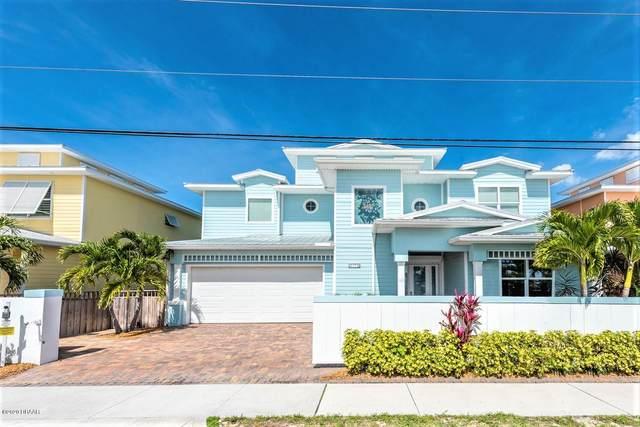 5175 N Us Hwy 1, Melbourne, FL 32940 (MLS #1071489) :: Florida Life Real Estate Group