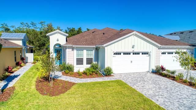 116 Margaritaville Avenue, Daytona Beach, FL 32124 (MLS #1071493) :: Florida Life Real Estate Group