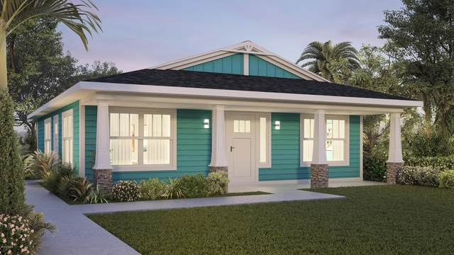 244 Brookline Avenue, Daytona Beach, FL 32118 (MLS #1071508) :: Cook Group Luxury Real Estate