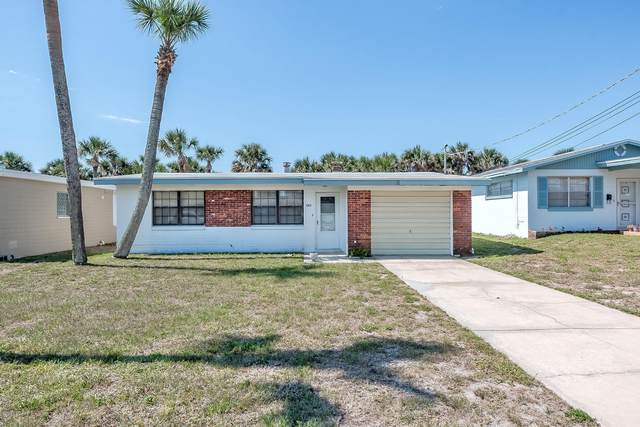 374 Woodland Avenue, Daytona Beach, FL 32118 (MLS #1071522) :: Florida Life Real Estate Group
