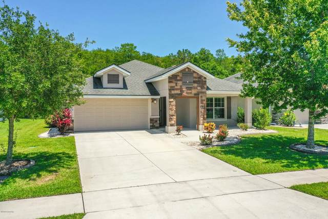 6817 Vintage Lane, Port Orange, FL 32128 (MLS #1071527) :: Florida Life Real Estate Group