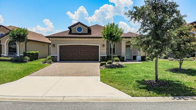 3231 Tralee Drive, Ormond Beach, FL 32174 (MLS #1071530) :: Florida Life Real Estate Group