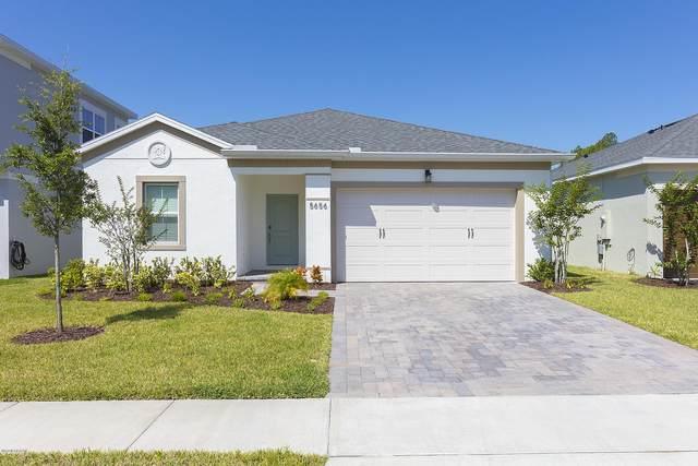 5656 Estero Loop, Port Orange, FL 32128 (MLS #1071537) :: Florida Life Real Estate Group