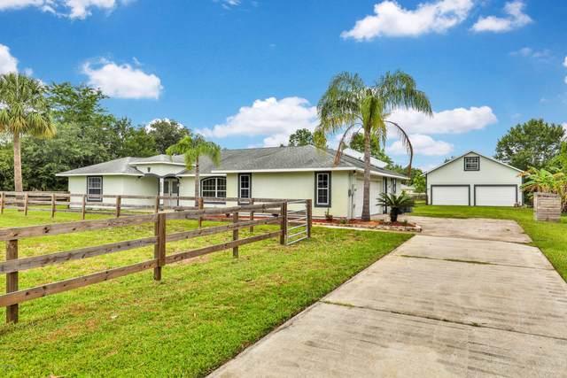 300 Quiet Trail Drive, Port Orange, FL 32128 (MLS #1071543) :: Florida Life Real Estate Group