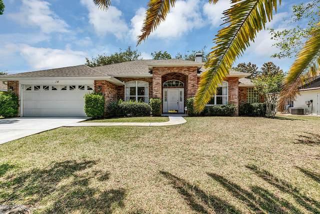14 Sandpoint Circle, Ormond Beach, FL 32174 (MLS #1071547) :: Florida Life Real Estate Group
