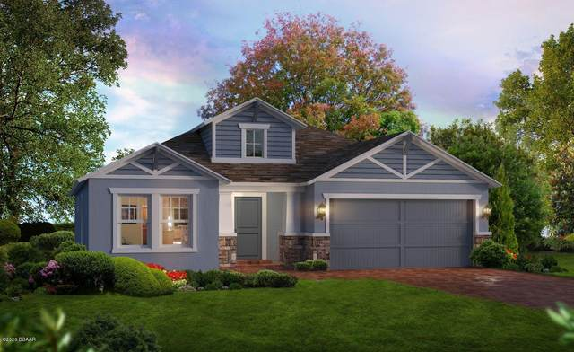 6275 Woodhaven Village Drive, Port Orange, FL 32128 (MLS #1071548) :: Florida Life Real Estate Group