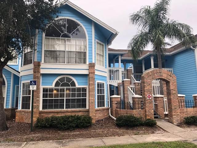 2725 N Poinciana Boulevard #147, Kissimmee, FL 34746 (MLS #1071552) :: Florida Life Real Estate Group