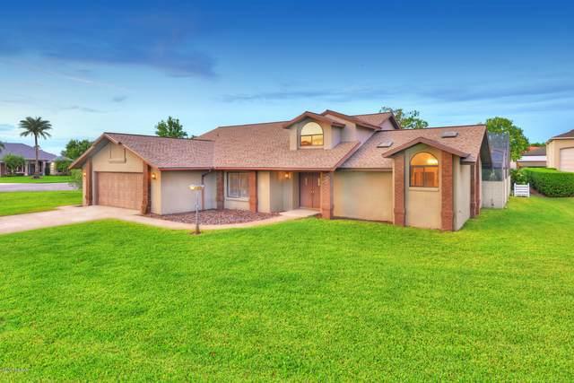 1816 Wiley Post Trail, Port Orange, FL 32128 (MLS #1071553) :: Florida Life Real Estate Group