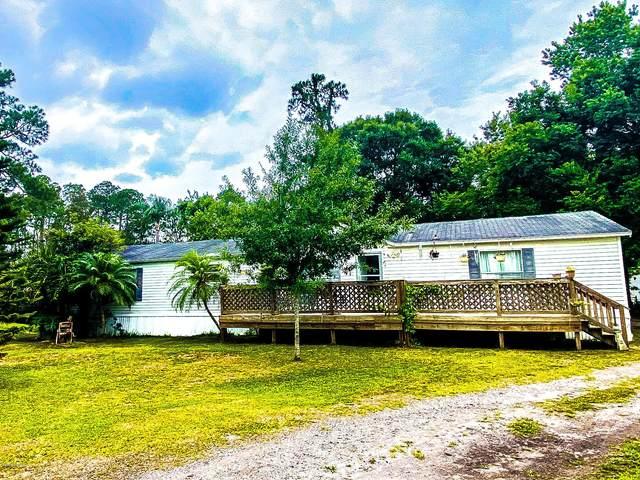 2532 Wallace Drive, Port Orange, FL 32128 (MLS #1071557) :: Florida Life Real Estate Group