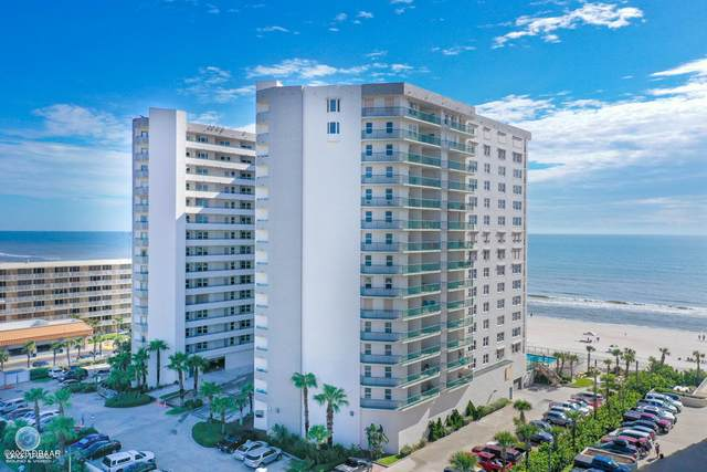 2055 S Atlantic Avenue #310, Daytona Beach Shores, FL 32118 (MLS #1071558) :: Cook Group Luxury Real Estate