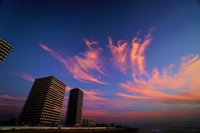 2900 N Atlantic Avenue #506, Daytona Beach, FL 32118 (MLS #1071559) :: Cook Group Luxury Real Estate