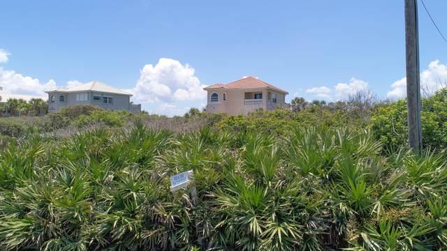 3358 N Ocean Shore Boulevard, Flagler Beach, FL 32136 (MLS #1071562) :: Florida Life Real Estate Group
