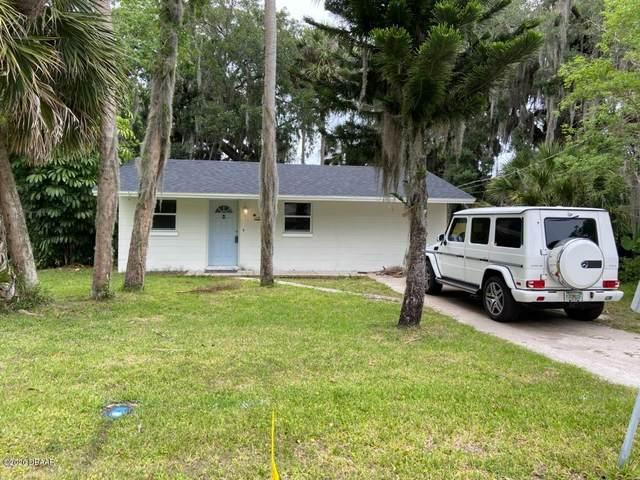 129 Wildwood Avenue, Edgewater, FL 32132 (MLS #1071569) :: Florida Life Real Estate Group