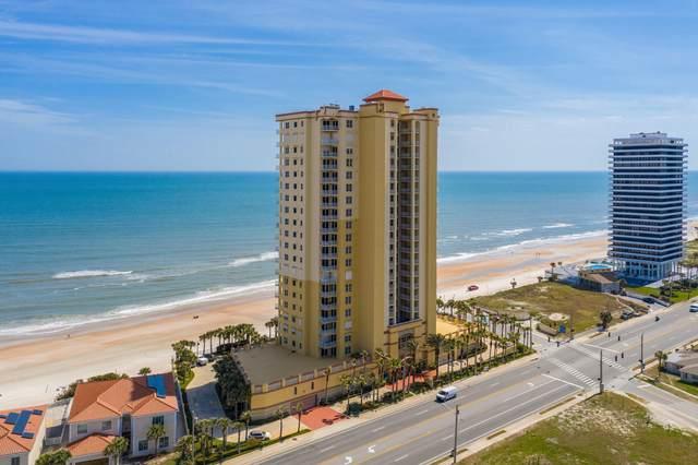 2300 N Atlantic Avenue #1701, Daytona Beach, FL 32118 (MLS #1071574) :: Cook Group Luxury Real Estate