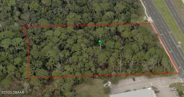 2768 S Ridgewood Avenue, Edgewater, FL 32141 (MLS #1071582) :: Florida Life Real Estate Group