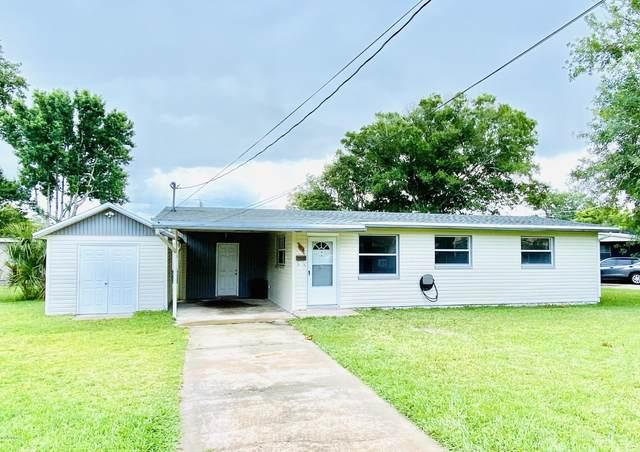 408 Jefferson Avenue, Port Orange, FL 32127 (MLS #1071584) :: Florida Life Real Estate Group